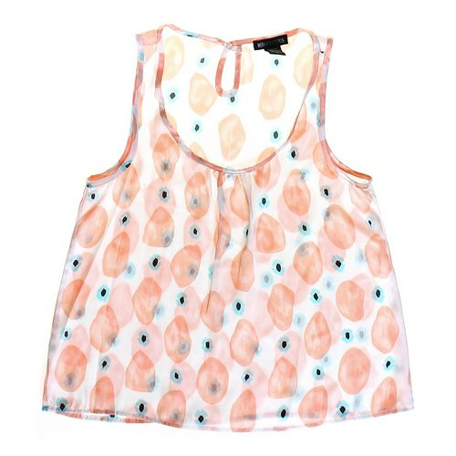 Miss Chievous Fun Layering Tank Top in size JR 7 at up to 95% Off - Swap.com
