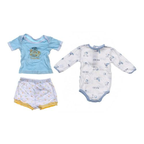 Vitamins Baby Fun Outfit & Bodysuit in size 3 mo at up to 95% Off - Swap.com