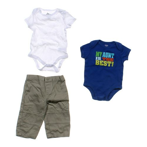 Circo Fun Outfit in size 3 mo at up to 95% Off - Swap.com