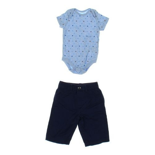 Faded Glory Fun Outfit in size 3 mo at up to 95% Off - Swap.com