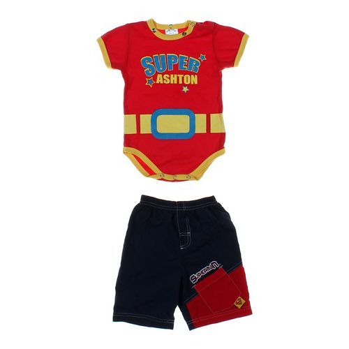Personal Creations Fun Outfit in size 18 mo at up to 95% Off - Swap.com