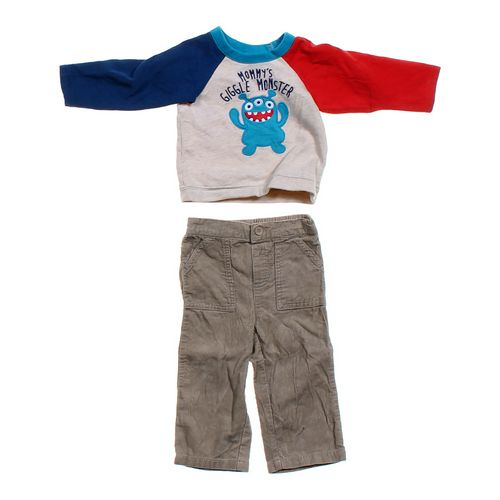The Children's Place Fun Outfit in size 12 mo at up to 95% Off - Swap.com