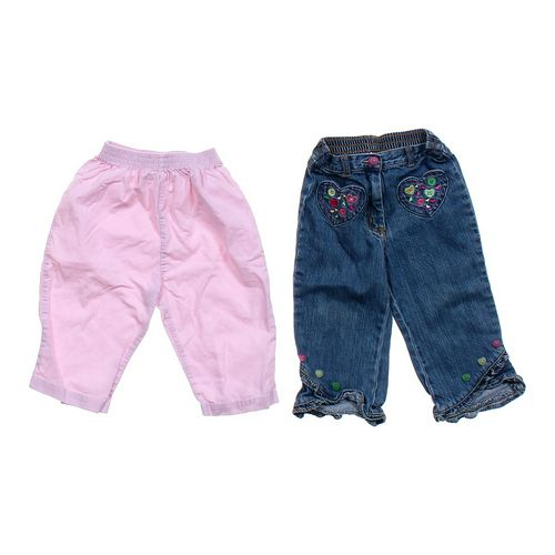 Gymboree Fun Pants & Jeans Set in size 18 mo at up to 95% Off - Swap.com