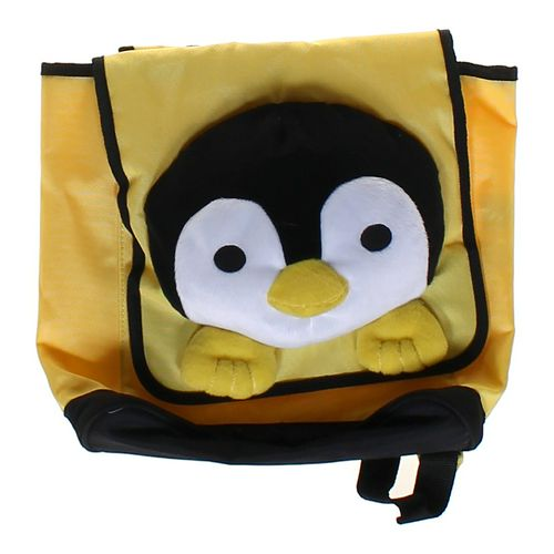 Fun Penguin Backpack at up to 95% Off - Swap.com