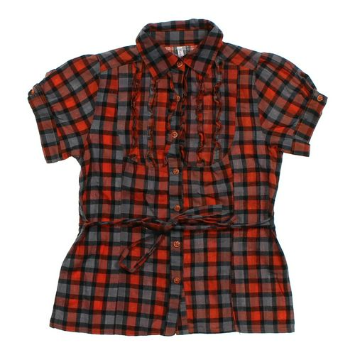 Beverly Hills Princess Fun Shirt in size 10 at up to 95% Off - Swap.com