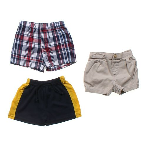 Fun Shorts Set in size 3 mo at up to 95% Off - Swap.com
