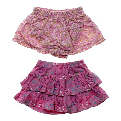 Sonoma Fun Skort Set in size 24 mo at up to 95% Off - Swap.com