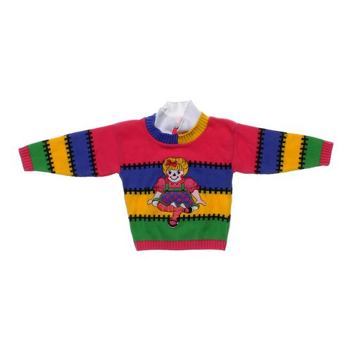 Fun Sweater in size 3/3T at up to 95% Off - Swap.com