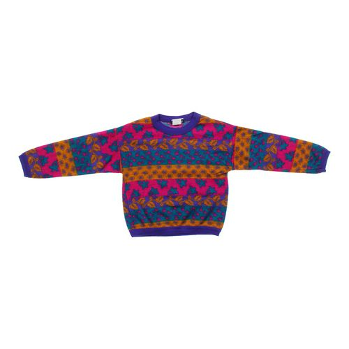 Kiddo Fun Sweater in size 8 at up to 95% Off - Swap.com