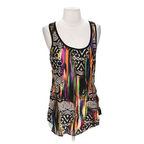 Body Central Fun Tank Top in size S at up to 95% Off - Swap.com