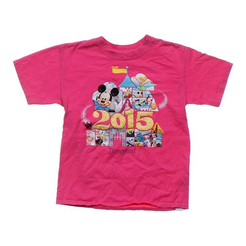 Disneyland Fun Tee in size 10 at up to 95% Off - Swap.com