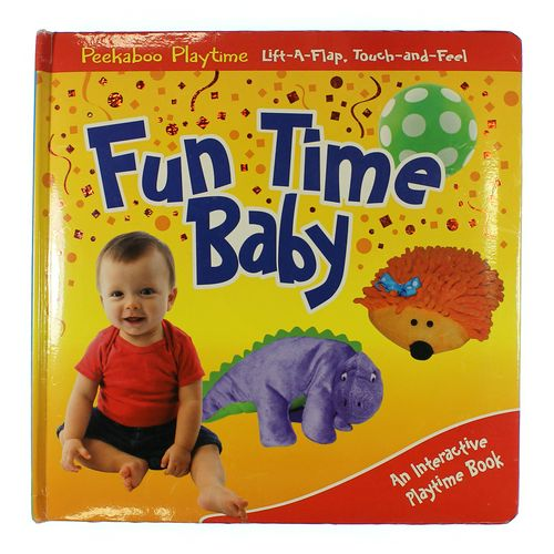 Fun Time Baby at up to 95% Off - Swap.com