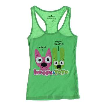 Funny Graphic Tank Top for Sale on Swap.com