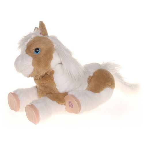 Hasbro FurReal Friends Horse at up to 95% Off - Swap.com