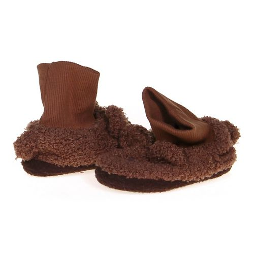 babyGap Furry Slippers in size 3 Infant at up to 95% Off - Swap.com