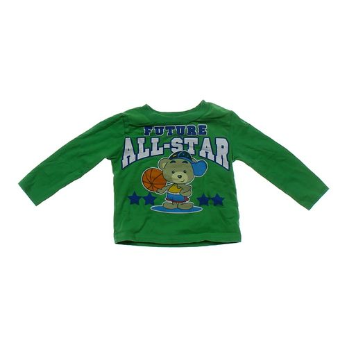 Tiny Tots Future All-Star Shirt in size 6 mo at up to 95% Off - Swap.com
