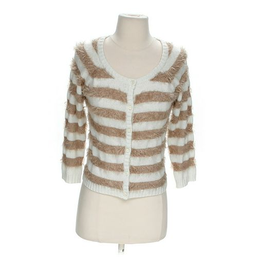 Arizona Fuzzy Cardigan in size M at up to 95% Off - Swap.com