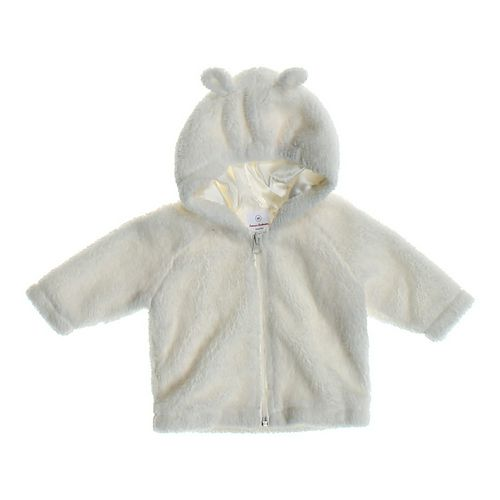 Hanna Andersson Fuzzy Coat in size 3 mo at up to 95% Off - Swap.com