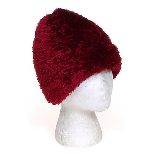 St. John's Bay Fuzzy Hat in size 8 at up to 95% Off - Swap.com