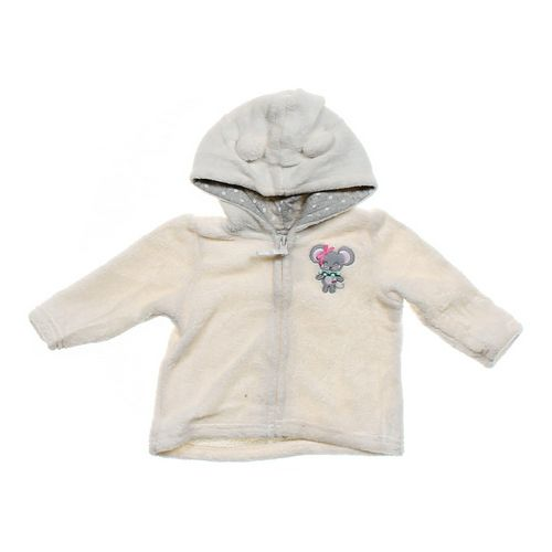 Little Wonders Fuzzy Hoodie in size 3 mo at up to 95% Off - Swap.com