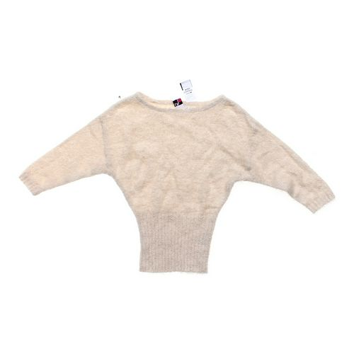 Oh!MG Fuzzy Knit Sweater in size JR 3 at up to 95% Off - Swap.com