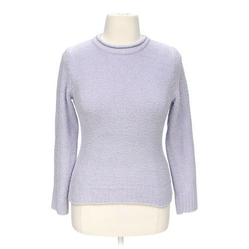 Carolyn Taylor Fuzzy Sweater in size L at up to 95% Off - Swap.com