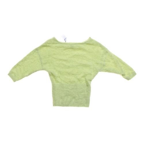 Oh!MG Fuzzy Sweater in size JR 13 at up to 95% Off - Swap.com