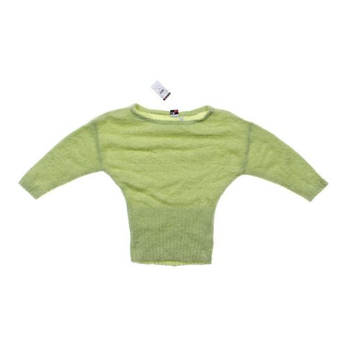 Oh!MG Fuzzy Sweater in size JR 3 at up to 95% Off - Swap.com