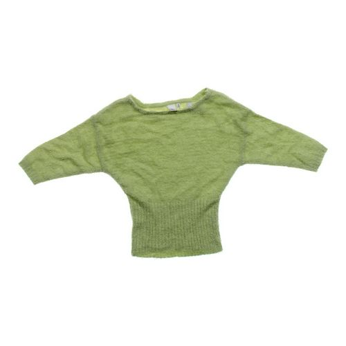 Oh!MG Fuzzy Sweater in size JR 7 at up to 95% Off - Swap.com