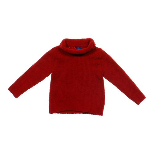 Greendog Fuzzy Turtleneck in size 4/4T at up to 95% Off - Swap.com