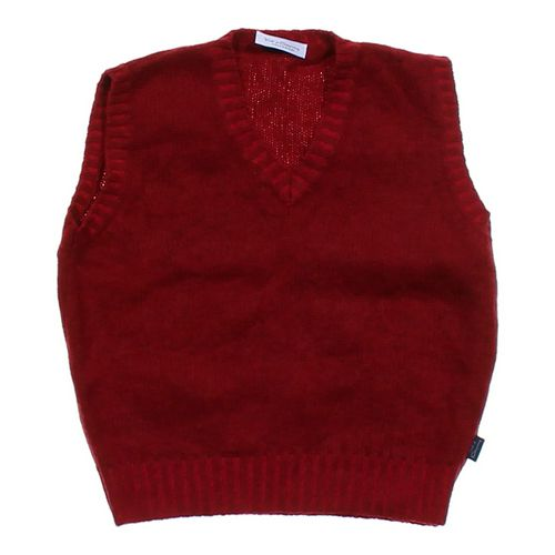 Kids Company Fuzzy Vest in size 4/4T at up to 95% Off - Swap.com