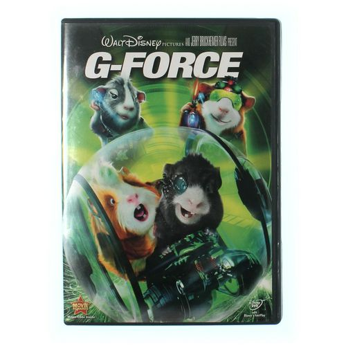 : G-Force at up to 95% Off - Swap.com