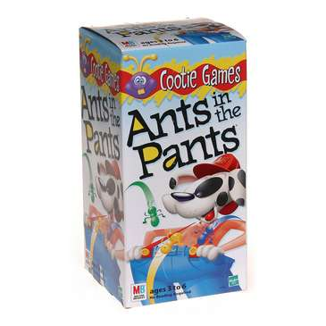 Game: Ants in the Pants for Sale on Swap.com