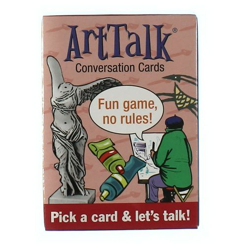 Game: Art Talk at up to 95% Off - Swap.com