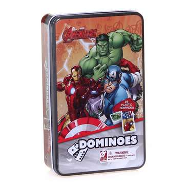 Game: Avengers Dominos for Sale on Swap.com