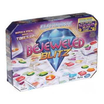 Game: Bejeweled Blitz Game for Sale on Swap.com