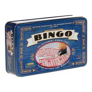 Game: Bingo for Sale on Swap.com