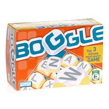 Game: Boggle for Sale on Swap.com