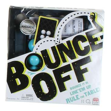 Game: Bounce-Off for Sale on Swap.com
