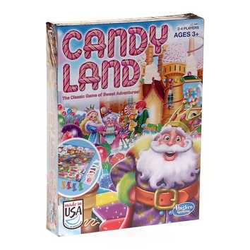 Game: Candy Land for Sale on Swap.com