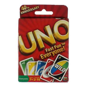 Game card Uno for Sale on Swap.com