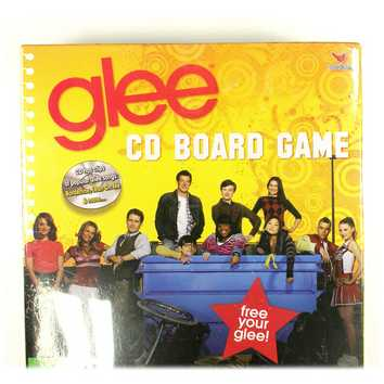 Game: Cardinal Games Glee Board Game for Sale on Swap.com