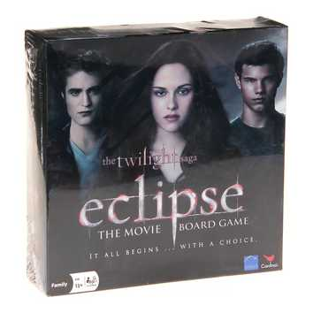 Game: Cardinal Games Twilight Eclipse Board Game for Sale on Swap.com