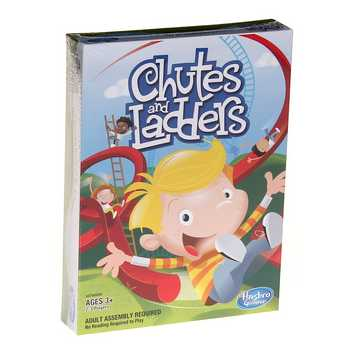 Game: Chutes & Ladders for Sale on Swap.com