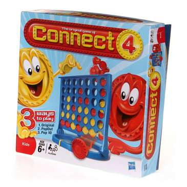 Game: Connect 4 for Sale on Swap.com