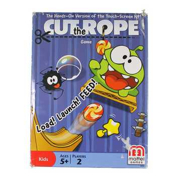 Game: Cut The Rope for Sale on Swap.com