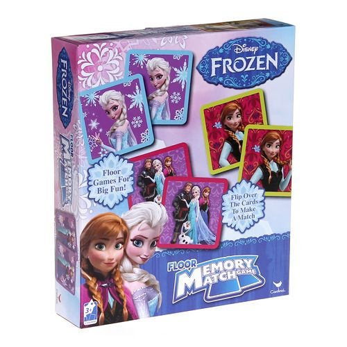 Disney Game Disney Frozen Floor Memory Match Game At Up