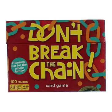 Game: Don't Break The Chain for Sale on Swap.com
