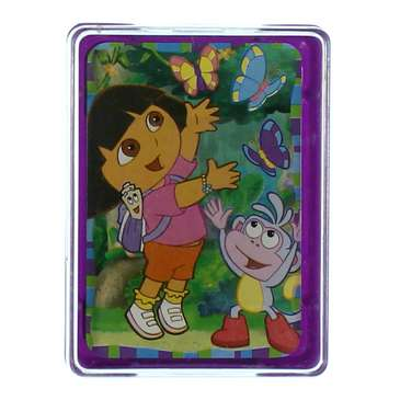 Game: Dora The Explorer Mini Playing Cards for Sale on Swap.com