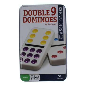 Game: Double 9 Dominoes for Sale on Swap.com